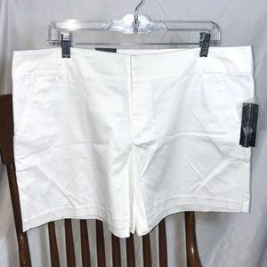 Super Buy! INC Int'l Concepts Cute Shorts, Reg Fit